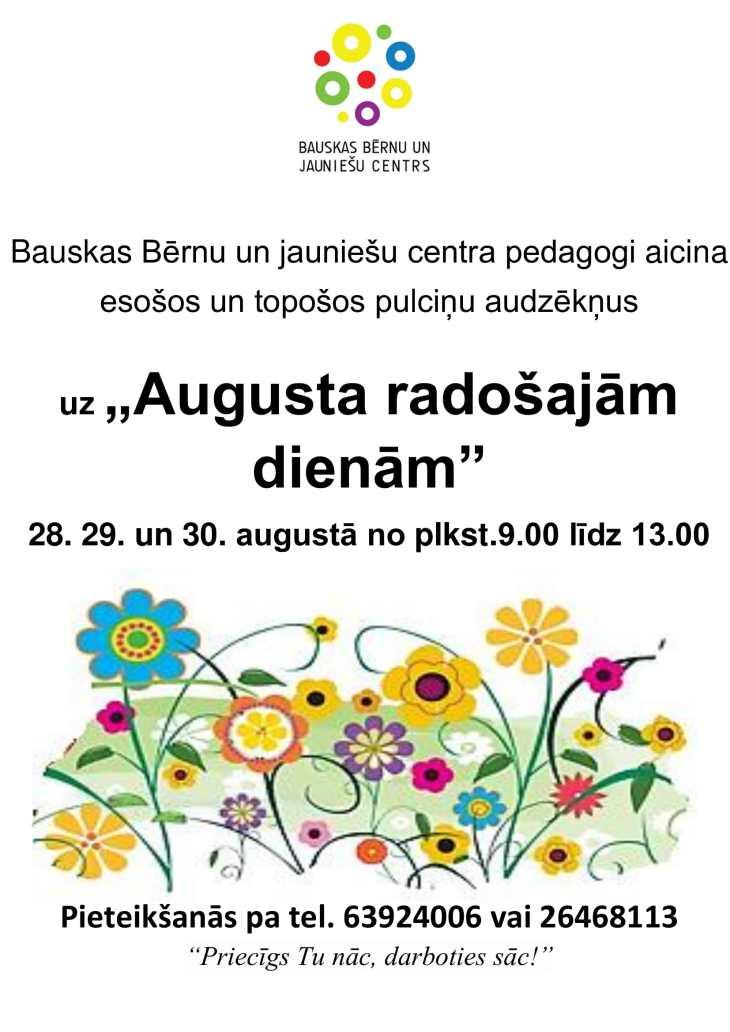 Bauskas Bērnu un jauniešu centra pedagogi aicina (7)-1